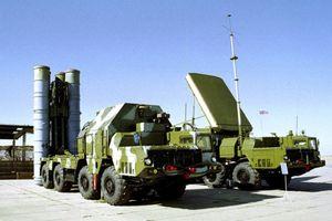 Israel đối mặt vũ khí đáng sợ hơn 'rồng lửa' S-300 của Nga tại Syria