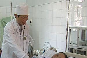 Vĩnh Phúc: Nâng cao chất lượng khám chữa bệnh