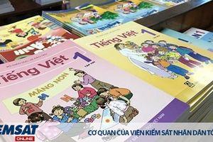 Thêm 05 nhà xuất bản được cấp phép xuất bản sách giáo khoa