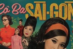 'Cô Ba Sài Gòn' đại diện Việt Nam dự Oscar 91