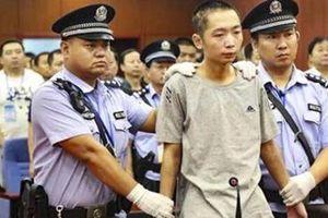 Trung Quốc tử hình kẻ dùng dao đâm tử vong 9 học sinh