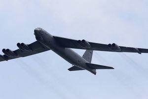 Trung Quốc lên tiếng sau khi Mỹ điều phi đội máy bay ném bom tới Biển Đông