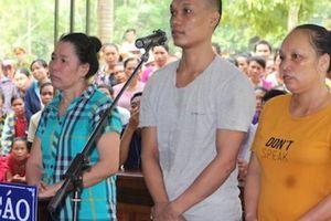 Nghệ An: Bán con dâu qua Trung Quốc, mẹ chồng lĩnh án