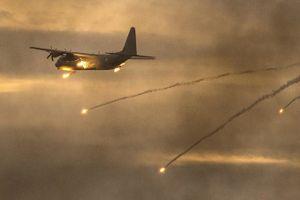 Không yên chảo lửa Syria: Iran ra cảnh báo 'bom tấn' vào Israel