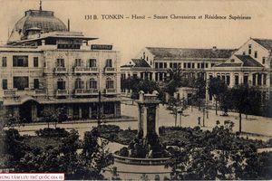 'Hoài niệm Hà Nội phố' góc nhìn mới về lịch sử, văn hóa Thăng Long – Hà Nội đầu thế kỉ 19 đến giữa thế kỷ 20