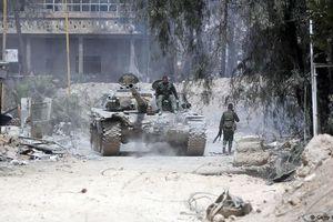 Nga – Mỹ 'nảy lửa' về Syria: Bàn nóng Liên Hợp Quốc có làm nên chuyện?
