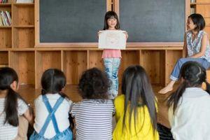 Dạy trẻ tự tin: Cha mẹ có thể làm được?