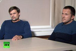 Tên nghi can trong vụ đầu độc cựu điệp viên Nga Skripal không có trên danh sách truy nã của Interpol