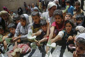 Yemen 'giành giật' sự sống với tử thần trong 3 năm chiến tranh