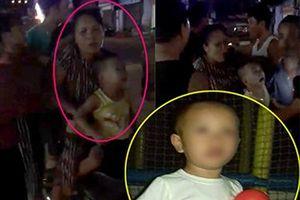 Khẩn trương điều tra nghi vấn vụ bắt cóc bé trai 3 tuổi