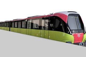 Đường sắt Nhổn – ga Hà Nội sẽ khai thác thương mại đoạn trên cao vào cuối năm 2020