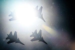 100 chiến đấu cơ tham gia cuộc tập trận phòng không quy mô lớn do Nga phát động