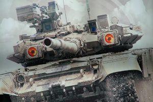 Đợt xe tăng T-90S đầu tiên Nga chuẩn bị bàn giao về Đông Nam Á