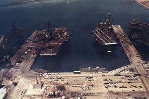 Lo ngại về 'bí ẩn' trong căn cứ hải quân cũ ở California