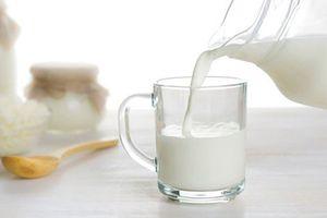Xu hướng sống xanh, bắt đầu từ sữa thanh khiết của người trẻ