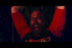Trailer bộ phim 'Mandy'