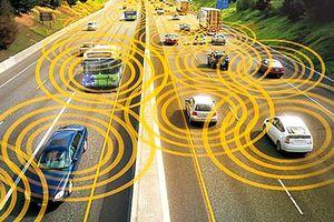 Xe có thể giao tiếp và tương lai giao thông không tai nạn