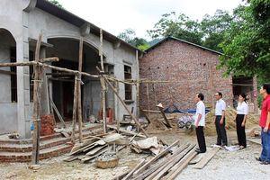 Hỗ trợ nhà ở cho gia đình chính sách ở Cao Bằng: Quá nhiều vướng mắc!