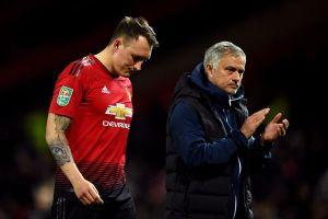 Mourinho, Pogba và Man United: Không tệ, chỉ... tệ hơn