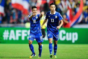'Messi Thái Lan' sẽ góp mặt ở AFF Cup 2018