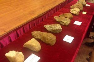 Việt Nam công bố những khảo cổ học được 'cả thế giới trông mong'