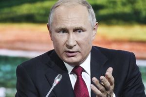 Anh cảnh báo Nga trả giá đắt vì vụ Skripal