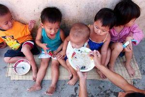 Giấc mơ cho tương lai trẻ em Việt Nam