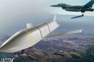 Mỹ chuyển hàng nóng cho Israel, S-300 gặp nguy?