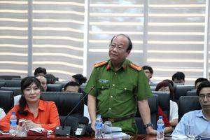 Công an thông tin về vụ 3 người tử vong nghi ngộ độc tại Đà Nẵng