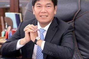 Nhờ thị phần ống thép Hòa Phát lên 27%, tài sản tỷ phú Trần Đình Long tăng lên gần 16.200 tỷ