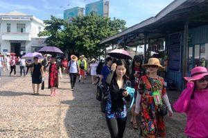 Khánh Hòa 'nắn' luồng du khách nước ngoài