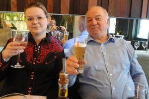 'Sĩ quan tình báo thứ ba' của Nga tham gia đầu độc cựu điệp viên ở Anh