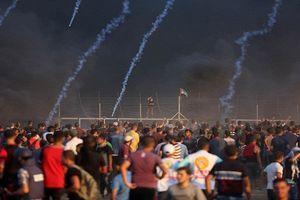 Toàn cảnh 6 tháng chìm trong máu lửa và biểu tình tại Gaza