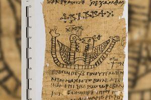 Giải mã 'bùa yêu' 1.300 năm bí ẩn của người Ai Cập cổ đại