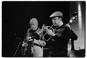 Nhóm tứ tấu nhạc jazz Bỉ biểu diễn tại TP.HCM