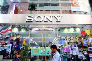 Sony sẽ rút mảng điện thoại khỏi thị trường Việt Nam?