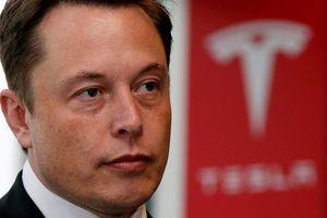 Elon Musk bị cơ quan quản lý chứng khoán Mỹ kiện tội gian lận