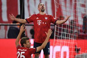 Lịch thi đấu, lịch phát sóng, dự đoán tỷ số Bundesliga, La Liga, Ligue 1 rạng sáng 29.9