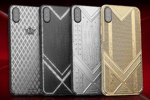 iPhone Xs Max phiên bản đặc biệt giá hơn 350 triệu đồng