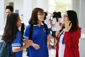 Trường ĐH Y khoa Phạm Ngọc Thạch công bố điểm chuẩn ngành mới