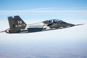 Không quân Mỹ chi 9,2 tỉ USD thay máy bay huấn luyện trên 50 tuổi