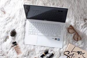 Tại sao LG gram 2018 là chiếc laptop 'đáng tiền' nhất dành cho dân văn phòng