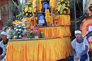 Khởi tố nghi phạm sát hại 3 người trong gia đình ở Thái Nguyên