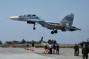 Nga điều thêm chiến đấu cơ đến Syria?