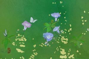 3 họa sĩ Việt Nam tham dự triển lãm tranh quốc tế HANRYU tại Hàn Quốc