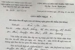 Kỳ án cô bán vé số 'đòi trách nhiệm tình ái': 'Đại gia' kêu oan