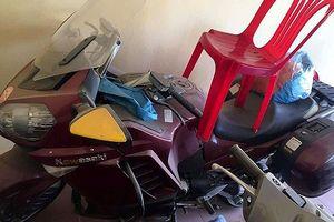 Quảng Bình: Bức xúc vì mua xe đấu giá… nhưng không đăng ký được