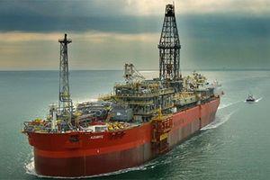 BW Offshore tăng cường hoạt động trên thềm lục địa Gabon