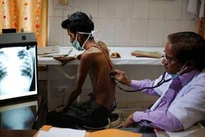 WHO báo động khẩn cấp về bệnh lao