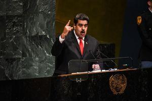 Mỹ sẽ tấn công Venezuela?